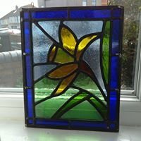 Lesley Scarfe Stained Glass