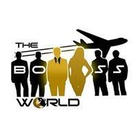 The Boss World - Sales & Motivation