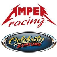 Amper Racing - Celebrity Kustoms Estonia