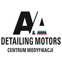 Detailing Motors A&A