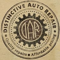 Distinctive Auto Repair