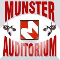 Munster Auditorium / Munster Theatre Company