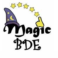 Magic BDE Lyon
