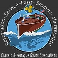 Classic and Antique Boats