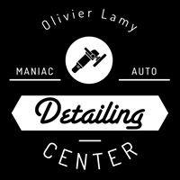 Maniac-Auto Detailing Center
