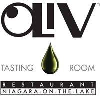 OLiV Tasting Room & Restaurant