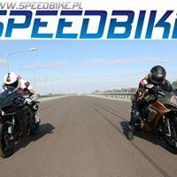 Przemek Badowski SpeedBike