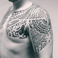 Maori Tattoo & Piercing