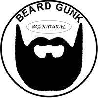 Beard Gunk.