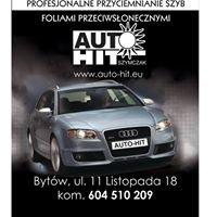 Auto-Hit Szymczak