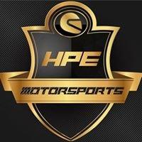 HPE Motorsports