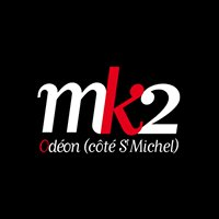 mk2 Odéon - côté St Michel