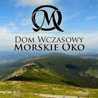 D. W. Morskie Oko