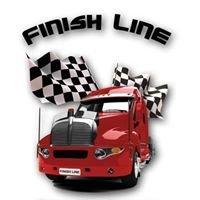 Finish Line Truck Wash 182