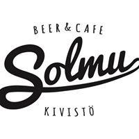 Beer & Cafe Solmu Kivistö