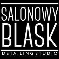 Salonowy Blask Detailing Studio