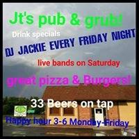 JT's Pub and Grub