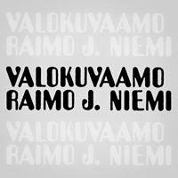 Valokuvaamo Raimo J. Niemi