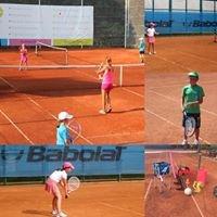 tenis centrum as