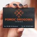 Pomoc Drogowa 24H PewnyHol.pl