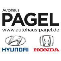 Autohaus Pagel Honda & Hyundai