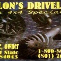 Gaylon's Drivelines & Exhaust