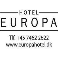 Hotel Europa, Aabenraa