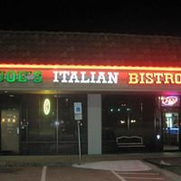 Joes Italian Bistro