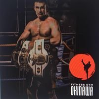 Fitness Gym Okinawa by Peter Aerts