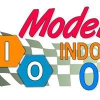 Model Indoor Oss
