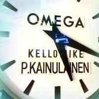 Kelloliike P.Kainulainen Oy