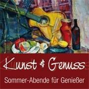 Kunst & Genuss 03. und 04. August 2018
