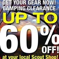 Orange County Scout Shop