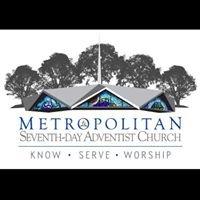 Metropolitan Seventh-day Adventist Church