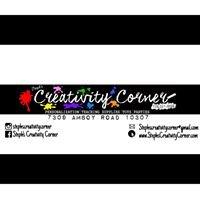 Steph's Creativity Corner