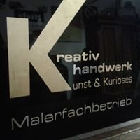Kreativhandwerk Kunst & Kurioses