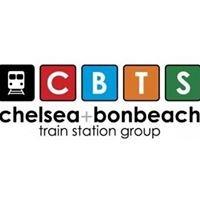 Chelsea & Bonbeach Train Station Group (CBTS)