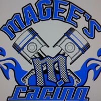 Magee Racing Engines