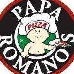 Papa Romano's & Mr. Pita of Wayne