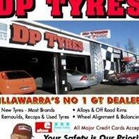 Dp Tyres, Unanderra