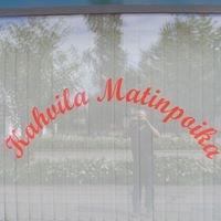 Kahvila Matinpoika