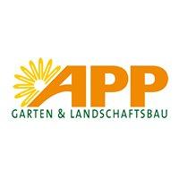App Garten- und Landschaftsbau