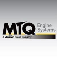MTQ Engine Systems Dandenong