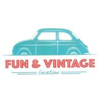 Fun and Vintage Location