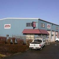 Canada Engines Ltd.