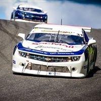 Ahvenisto Thunder Race
