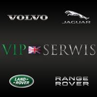 VipSerwis - Volvo Jaguar Land Rover