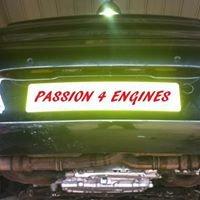 Passion 4 Engines