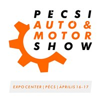 Pécsi Autó & Motor Show