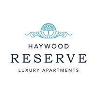 Haywood Reserve Apartments